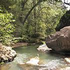 Cascada Salto del agua (5)