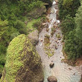 Cascada Salto del agua (6)