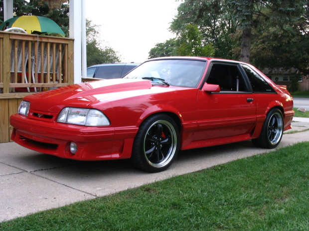 Reasons Why The Fox Body Mustang is The Best Muscle Car Ever Vw Beetle 2014 Interior