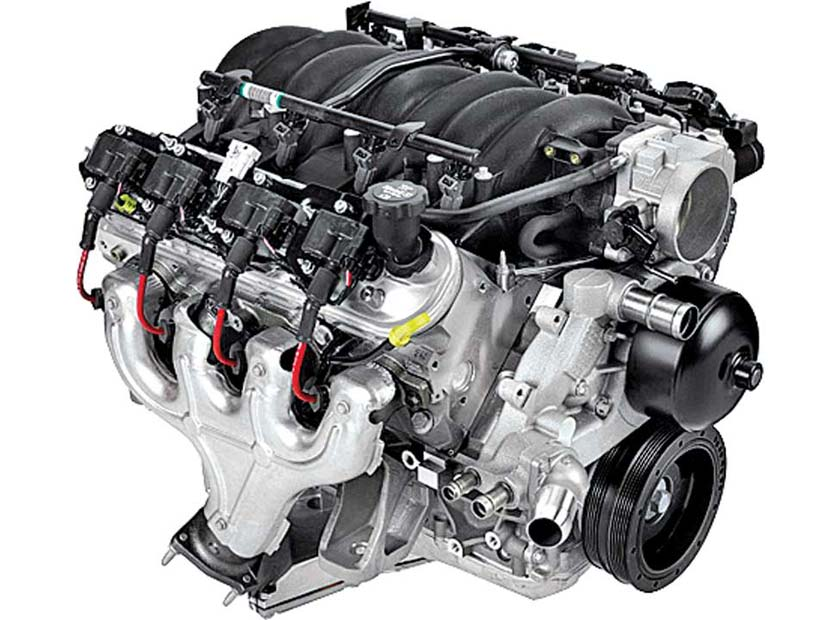 6 Reasons Why Chevy LS Engines Are So Good