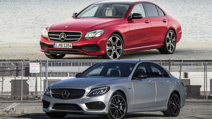 C-Class vs E-Class: Which One is Better For You?
