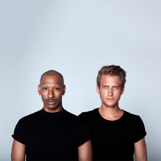 Emil & Daniel
