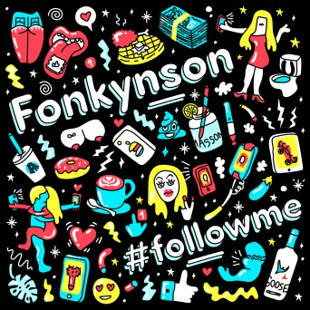 fonkynson - #followme