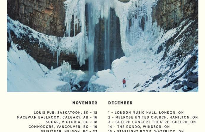 Wintersleep - Tour 2016