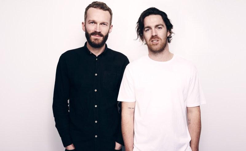 Chet Faker & Marcus Marr