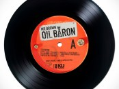 Oil Baron