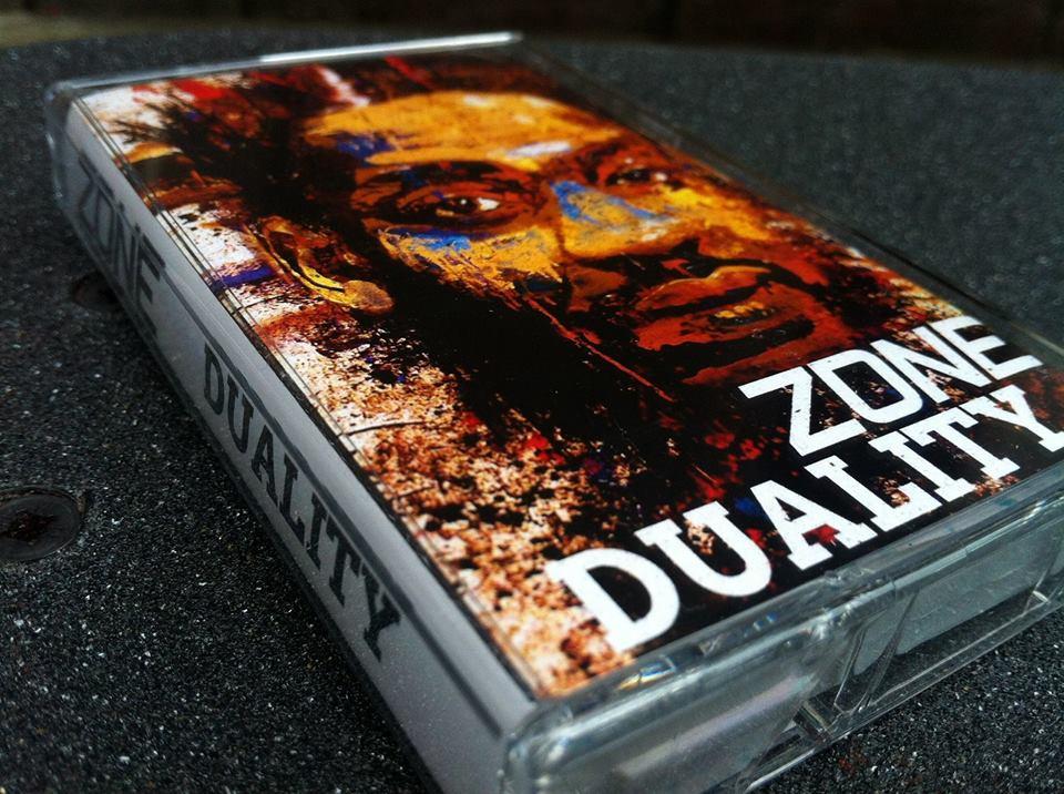 Zone – Duality