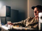 DJ KEBS zdjęcie dr
