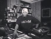 DJ PREMIER LUXON