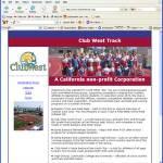 Track Site