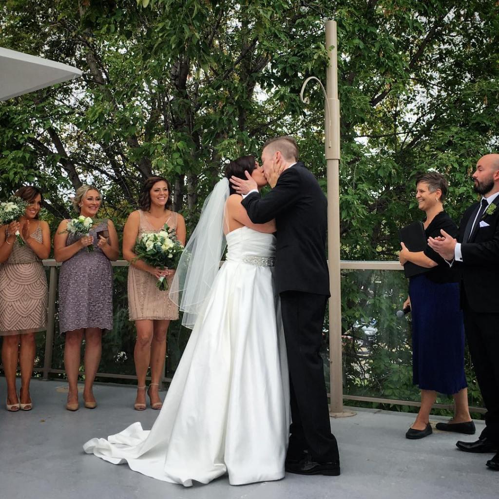 I just love love! Amanda amp Rick your wedding washellip