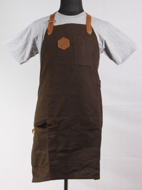 Duurzaam Apron - Morris Brown
