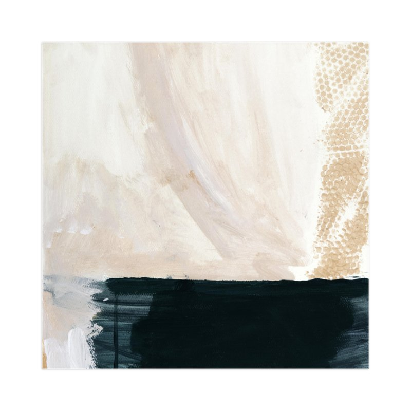 """form"" - Art Print by Lauren Packard in beautiful frame options and a variety of sizes."