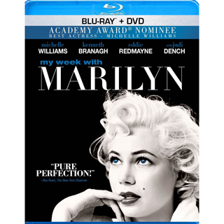 Download Filem My Week With Marilyn 2011 Bluray DVD Savant Blu ray Review My Week with Marilyn x