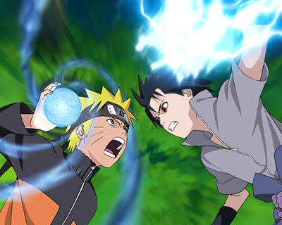 VIZ   The Official Website for Naruto Shippuden Follow Naruto today