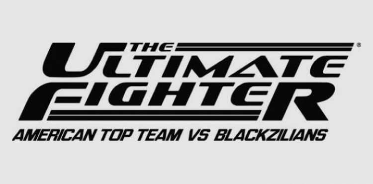 TUF-21-American Top Team vs Blackzilians