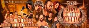 ROH BITW NBO POSTER
