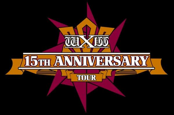 15thAnniTour