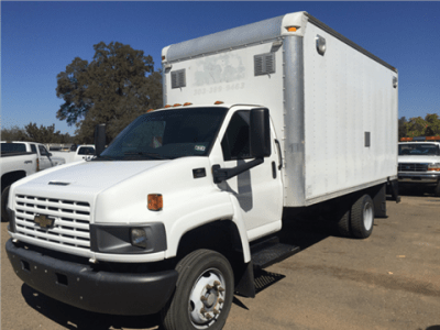 Chevrolet C4500 For Sale   Carsforsale com     2007 Chevrolet C4500 for sale in Shingle Springs  CA