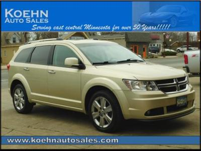 Koehn Auto Sales   Used Cars   Lindstrom MN Dealer 2011 Dodge Journey 131 736 Miles miles  10 288