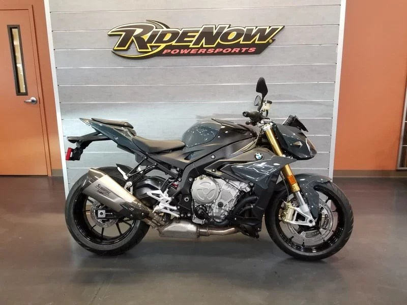 2017 BMW S1000R for sale near Chandler, Arizona 85286 - Motorcycles on Autotrader