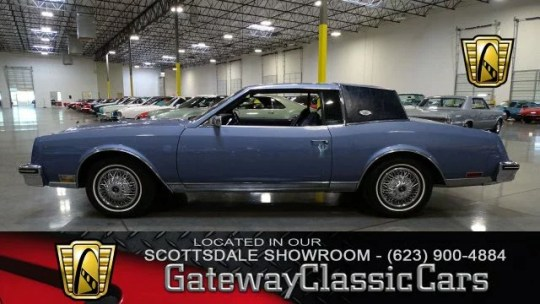 Buick Riviera Classics for Sale   Classics on Autotrader