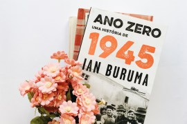 Dicas de livros ambientados nas duas grandes guerras