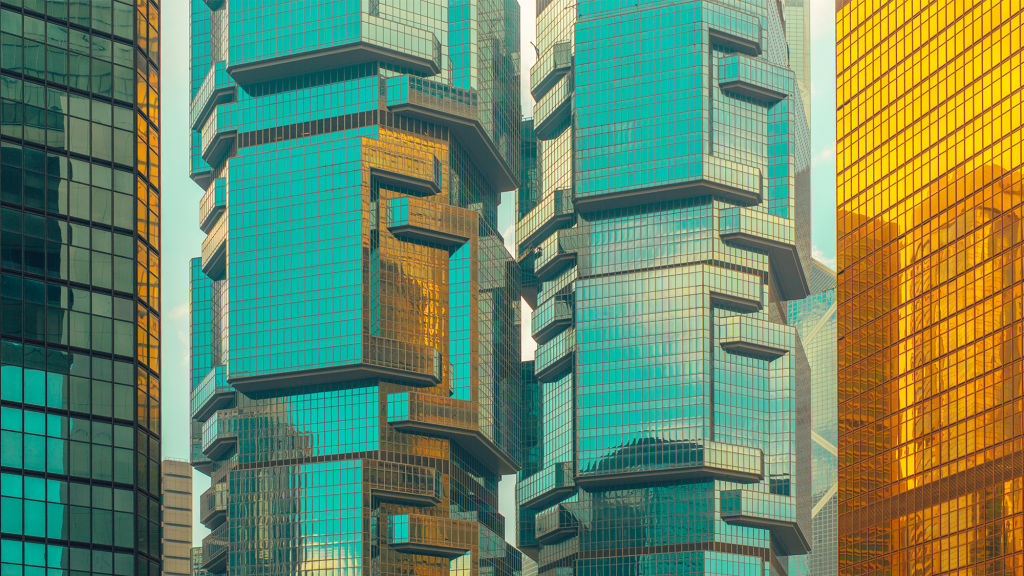 Are glass skyscrapers bad for our cities    CNN Style technicolor ben thomas chroma style orig 00003916