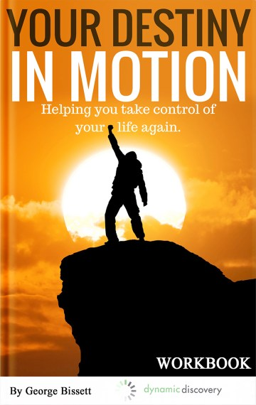 Your Destiny In Motion Book