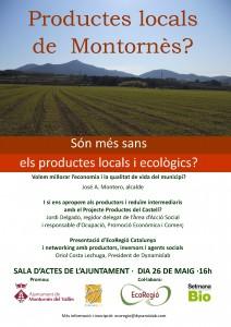 EcoRegió Montornes