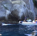 laura-dore-italy-slickforce-lighting-ocean-boat-water-capri-nick-saglimbeni-show-4
