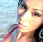 New Video of Kristal Solis - courtesy of MJ Flix