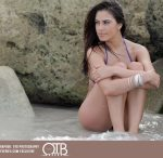 Kathy Perez: Rocky Shore - courtesy of OTB Photography