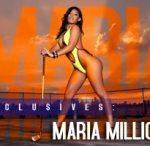 More Pics of Maria Millions: Bella Sunset - courtesy of Jose Guerra