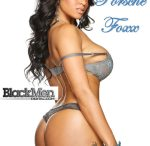 Get New Issue of Blackmen Magazine - featuring Suelyn Medeiros, Daphne Joy, Kimmy Maxx, and more