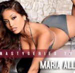 DynastySeries TV: Maria Allure: Ferrari - Joe Guerra - Artistic Curves - Future Kicks