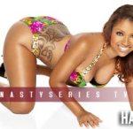 Hazel @_mskiaboo_ - Against the Wall - IEC Studios