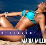 Maria Millions @MariaMillions: Shine in the Dark - @FrankDPhoto