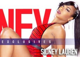Sidney Lauren