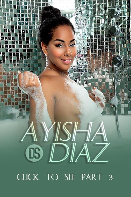 Ayisha Diaz @AyishaDiaz - DynastySeries Solos - Part 3 - Jose Guerra