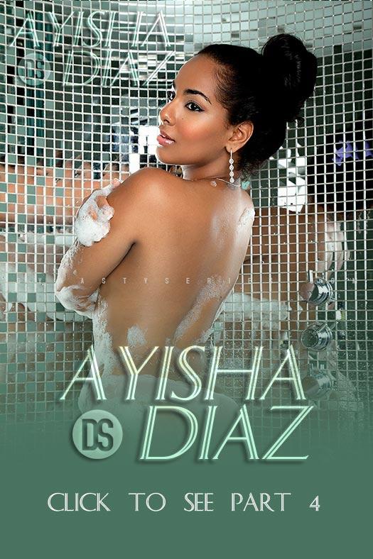 Ayisha Diaz @AyishaDiaz - DynastySeries Solos - Part 4 - Jose Guerra