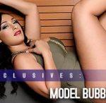 Model Bubbles @modelbubbles: Bubbles and Blinds - IEC Studios