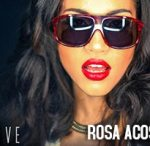 Rosa Acosta @RosaAcosta - More 9Five Lookbook Outtakes
