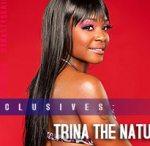 Trina the Natural @TrinatheNatural - Introducing - IEC Studios