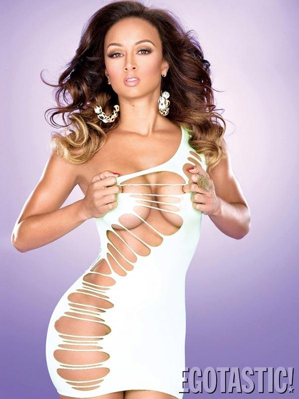 Top 10 Sexiest Model Pics – Draya Michele