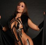 The Black Tape Project: Nicole Mejia @Nicole_Mejia - Behind the Scenes - Venge Media