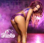 GlamSessions.tv: Brittani Skye @brittaniskyee - Chicago Desire Bikini Basketball - Biohertz Photography
