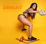 Jasmin Cadavid @jasmincadavid: SWEAT Series Part 1 - Ice Box Studio