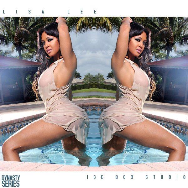 Lisa Lee @lisaleeradio: Back In The Pool - Ice Box Studio