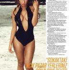 FHM Turkiye - September 2014